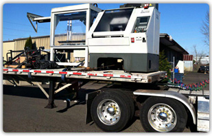 Flatbed LTL Trucking | Flatbed Trucking Companies